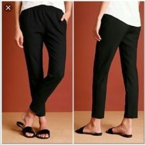 "Theory ""JESHA"" Wool Skinny Pant"